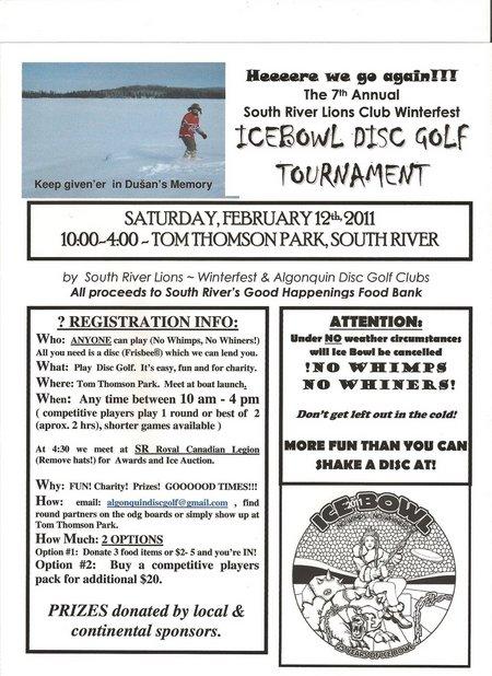 Ice Bowl 2011 001